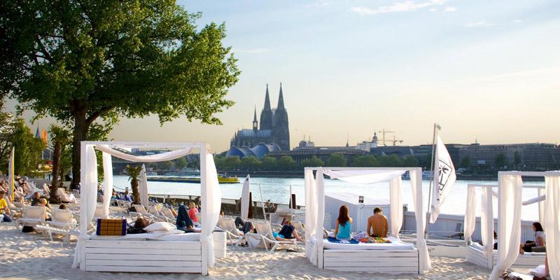 Strandbar Regensburg